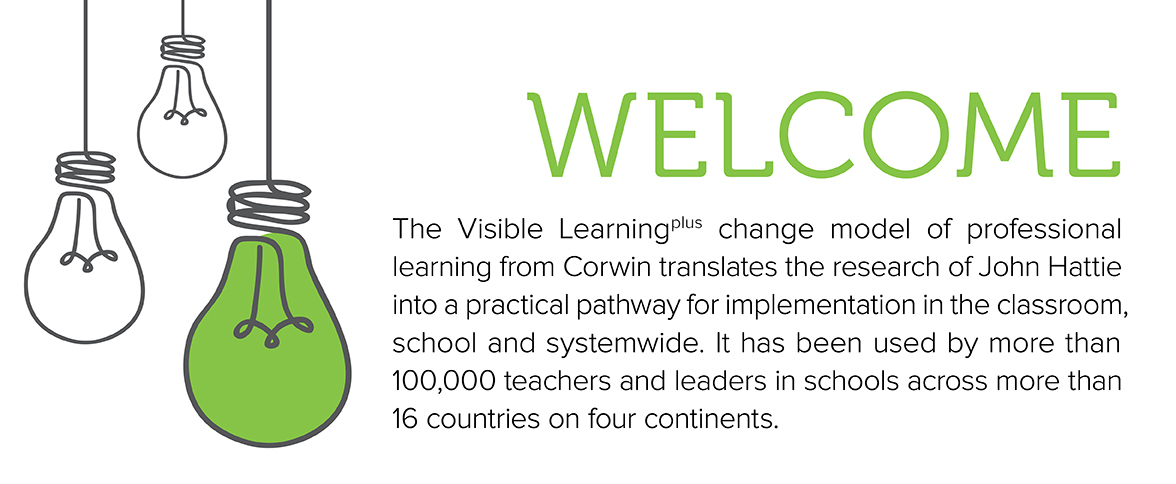 Visible Learning Building The Capacity Of Learners To Learn