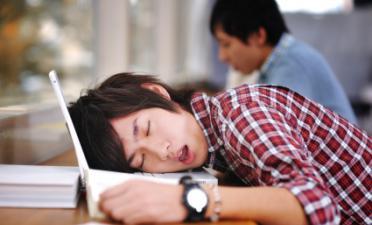 Pediatricians Say Teens Should Sleep In >> Pediatricians Say School Should Start Later For Teens Health